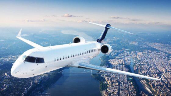 Aviões e aeroportos estão prontos para retomar o turismo no Brasil