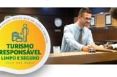 Maringá Turismo conquista Selo Turismo Responsável