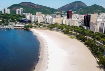 Cidade do Rio de Janeiro flexibiliza medidas de isolamento a partir desta terça-feira (2)