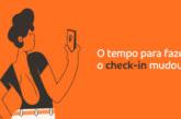 O tempo de fazer o check-in GOL mudou; confira