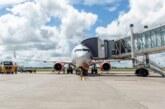 Atualização das companhias aéreas que voam para o Brasil em meio à pandemia