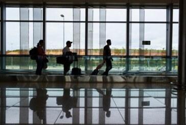 Aeroporto Internacional de BH retoma voos internacionais