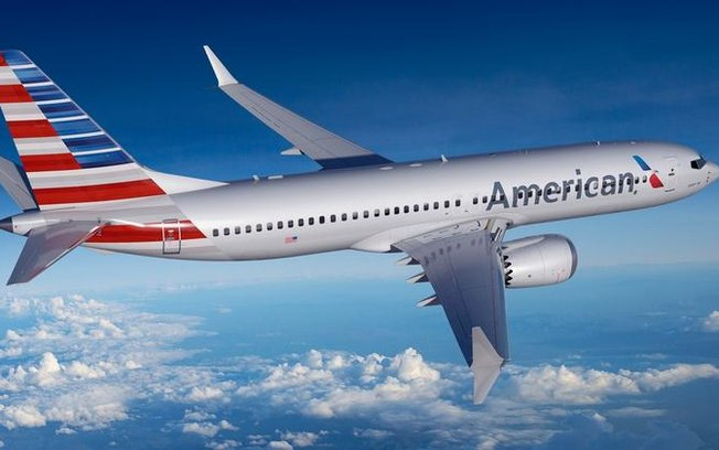 American volta a operar cinco rotas e 35 voos semanais para o Brasil até dezembro