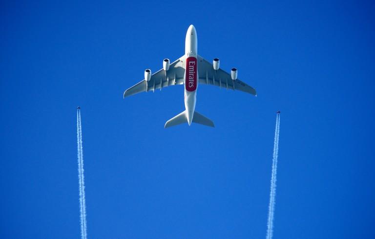 Emirates proporciona teste grátis de Covid-19 para brasileiros