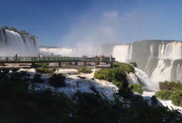 Paraná apresenta destinos turísticos no Meeting Brasil 2020