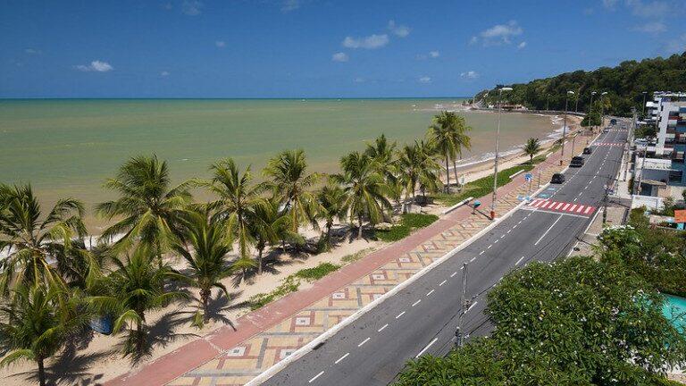 Paraíba inicia processo de flexibilização