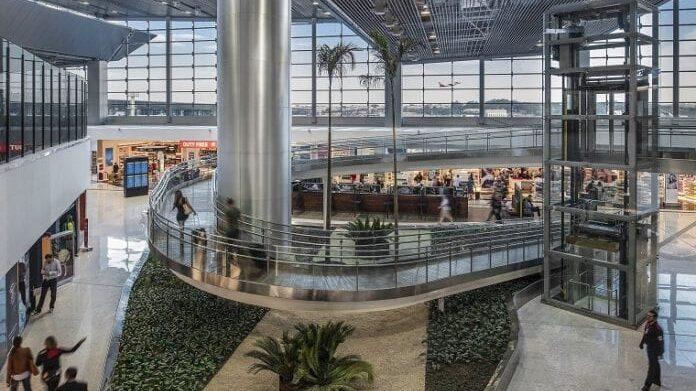 Protocolos de segurança dos aeroportos brasileiros são reconhecidos internacionalmente
