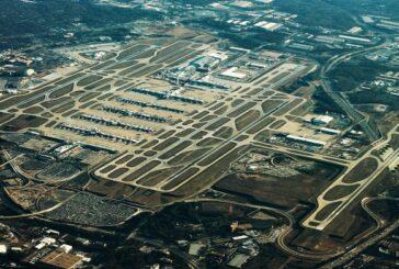 Os impactos da pandemia nos aeroportos mais movimentados do mundo
