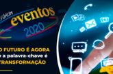 Central de Eventos participa do e-Fórum Eventos 2020