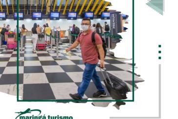 Cliente Maringá Turismo pode viajar tranquilo!