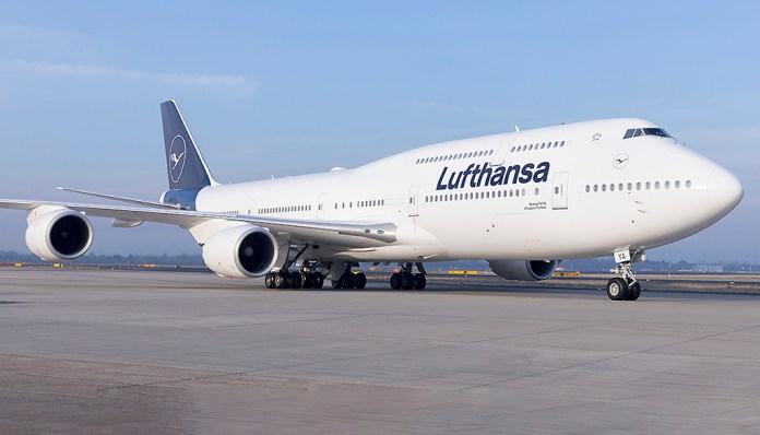 Boeings 747 da Lufthansa voltarão a voar diariamente ao Brasil em dezembro
