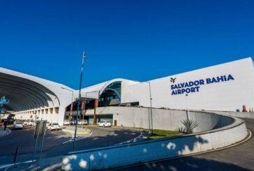 Considerado o mais sustentável do Brasil, Aeroporto de Salvador recebe novo prêmio por ações ambientais