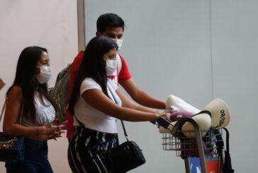 Argentina reabre aeroportos para brasileiros a partir de novembro