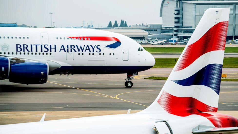 British Airways amplia o número de destinos servidos
