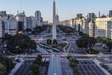 Com reabertura indefinida, Argentina aposta no Brasil para a retomada