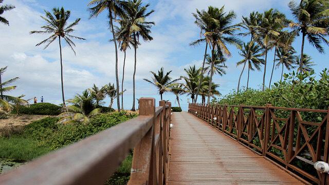 Costa do Sauípe retoma eventos corporativos seguindo protocolos de segurança