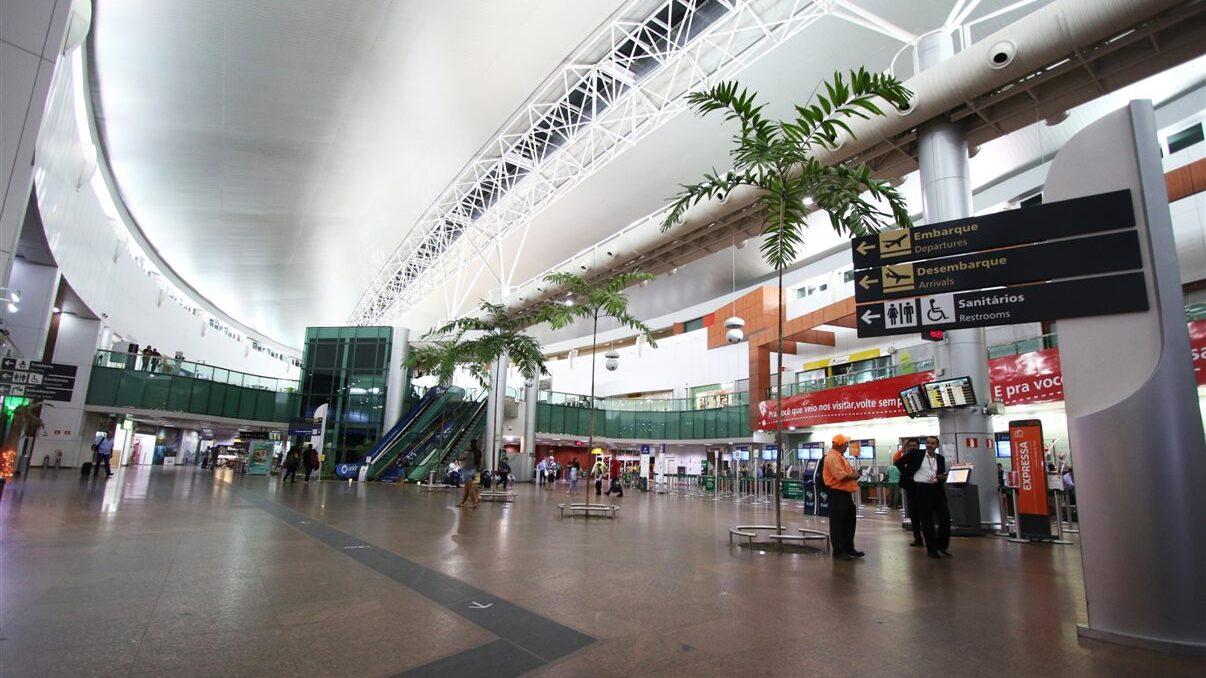 4,3 milhões de brasileiros devem viajar no final do ano