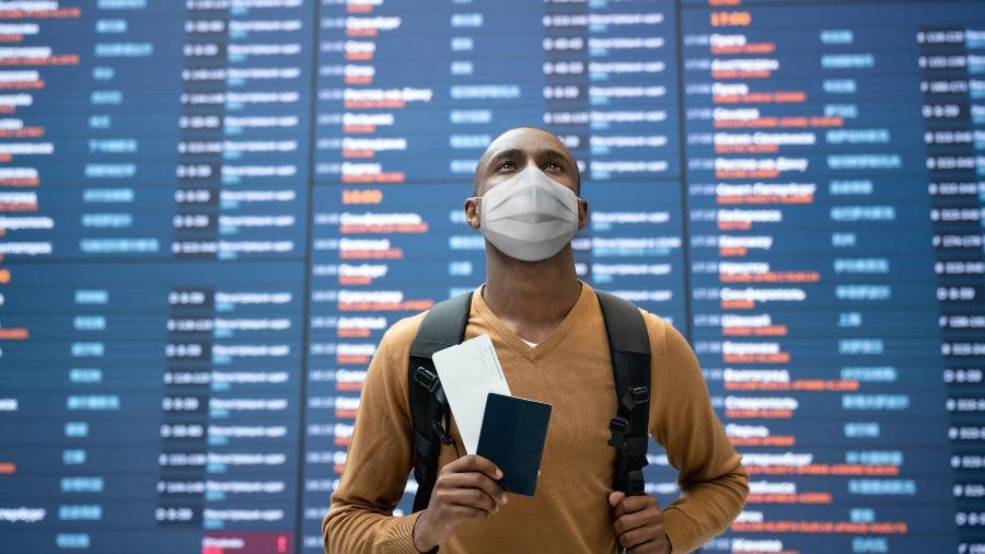 Conselho Mundial de Viagens rejeita obrigatoriedade de vacina contra a covid-19 como requisito