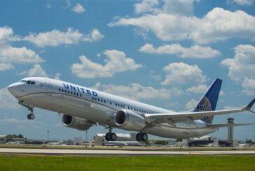 United Airlines anuncia retorno do voo São Paulo-Chicago