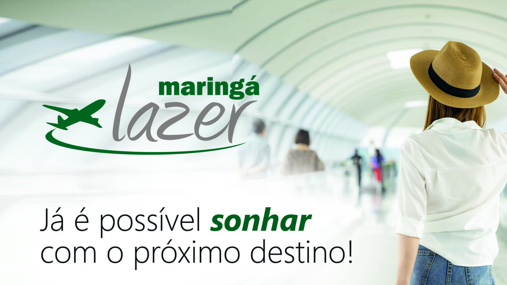 Ofertas exclusivas Maringá Lazer; confira