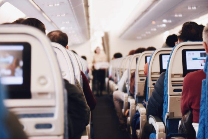 Brasil registra o maior volume de passageiros desde o início da pandemia