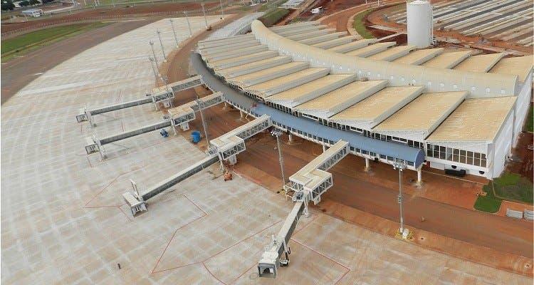 Governo Federal vai leiloar 22 aeroportos de 12 estados