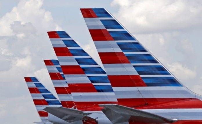 American Airlines suspende voos para a América do Sul