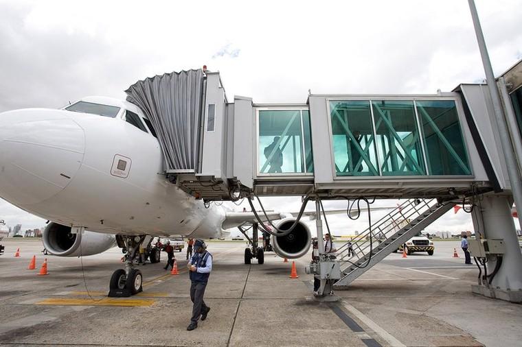 Setor aéreo debate os impactos da pandemia e oferece ideias ao governo
