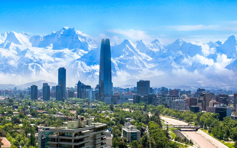 Governo do Chile anuncia fechamento de fronteiras