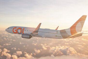 Gol altera malha de maio e pede que clientes consultem status dos voos
