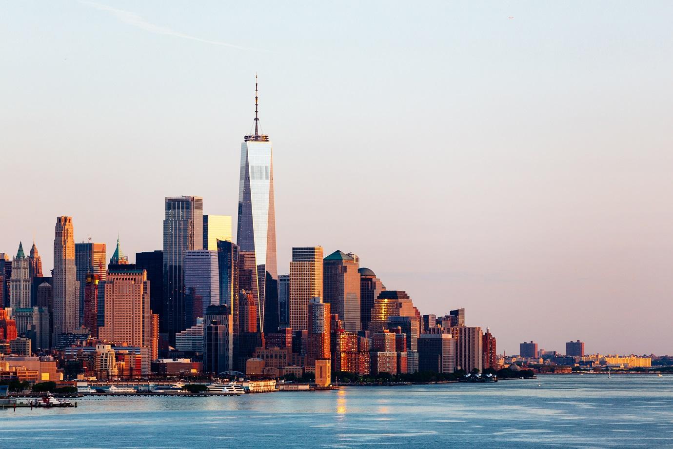 Nova York aos poucos retoma sua vida normal