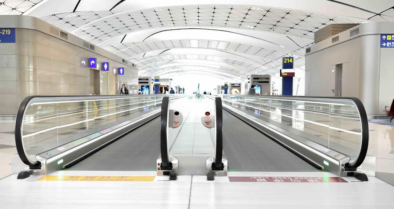 Comissão aprova projeto que obriga aeroporto a ter dispositivo para medir temperatura de passageiros