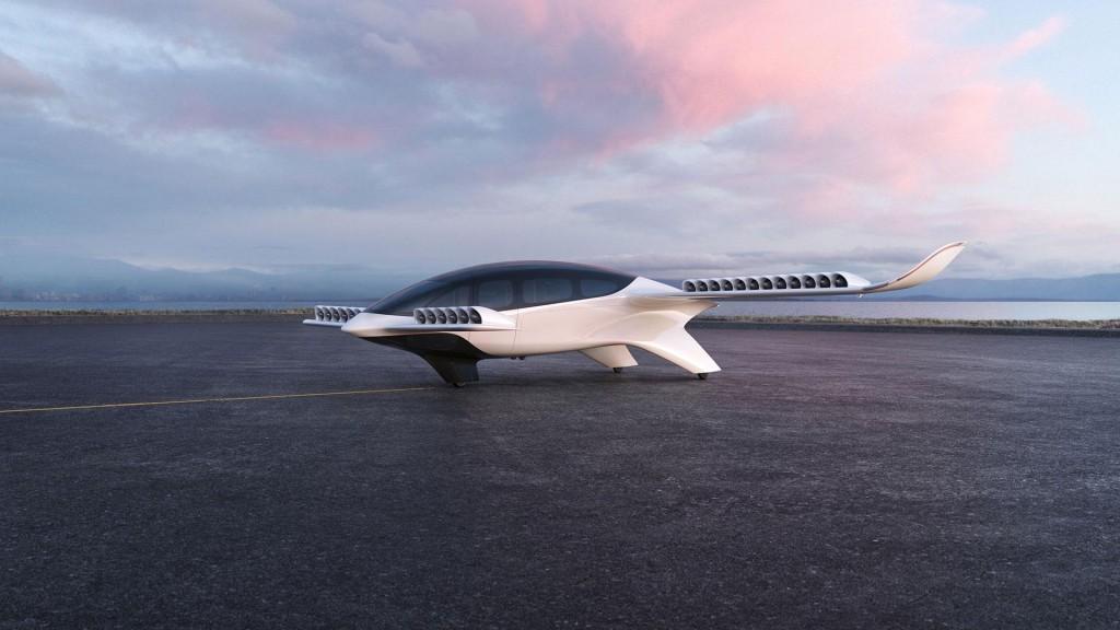 Azul pretende operar aeronaves elétricas no Brasil a partir de 2025