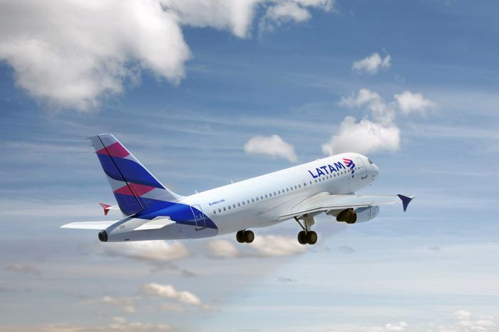 Latam anuncia voos para Noronha, Caxias do Sul e mais cinco destinos no Brasil