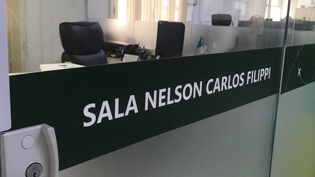 Maringá Turismo inaugura sala em homenagem a Nelson Carlos Filippi